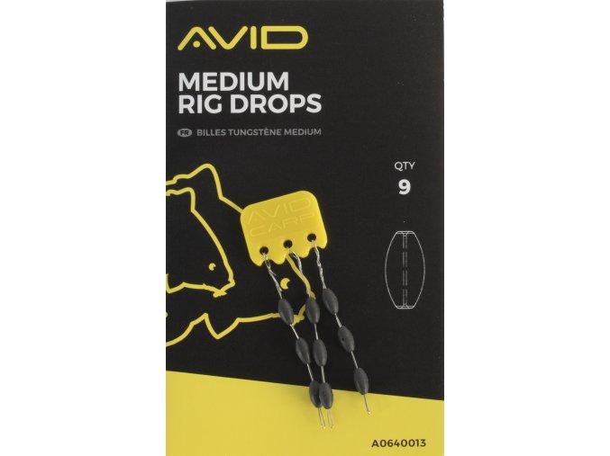 AVID A0640013 MEDIUM RIG DROPS copy