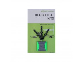 korum ready float kits floats match coarse swivels clips terminal tackle willy worms 611 1024x1024